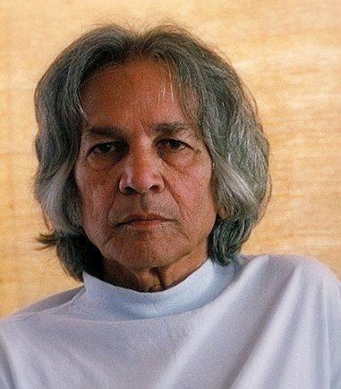 U. G. Krishnamurti My friend UG Krishnamurti died Meditation Photography