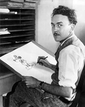Ub Iwerks Ub Iwerks Wikipedia the free encyclopedia