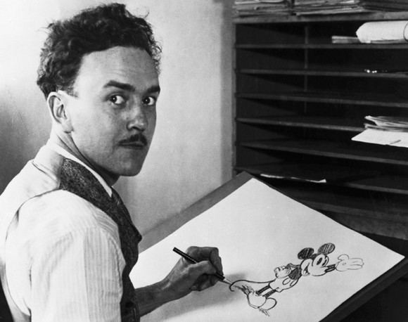 Ub Iwerks Alchetron The Free Social Encyclopedia