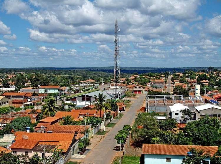 Ubaí Minas Gerais fonte: alchetron.com