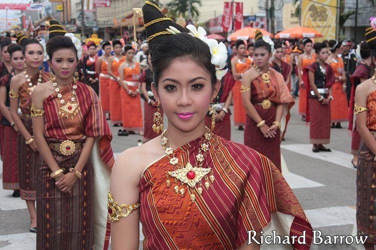 Ubon Ratchathani Province Festival of Ubon Ratchathani Province