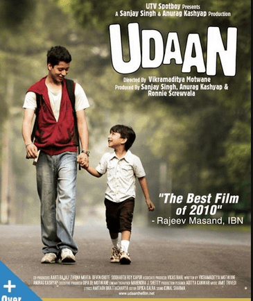 Udaan (2010 film) Happy Birthday Anurag Kashyap A Glance At 11 Of His Best Films