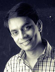Uday Ramachandran httpsuploadwikimediaorgwikipediacommonsthu