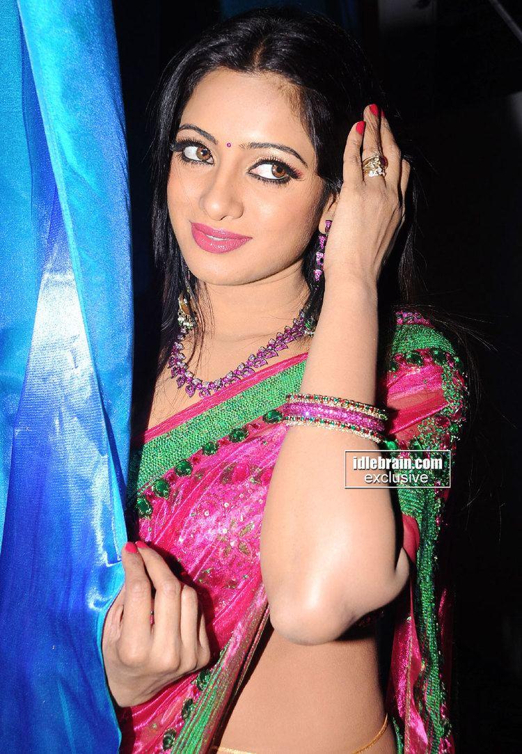 Udaya Bhanu (actress) Udaya Bhanu photo gallery Telugu cinema actress