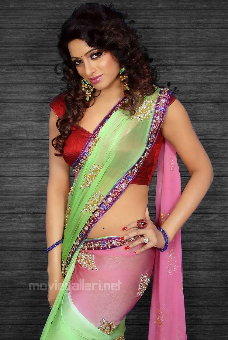 Udaya Bhanu (actress) Picture 497514 Actress Udaya Bhanu Hot Stills in