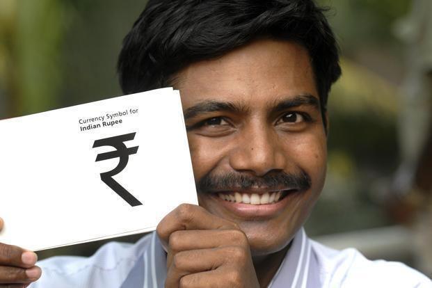 Udaya Kumar (designer) The joke is on the rupee Livemint
