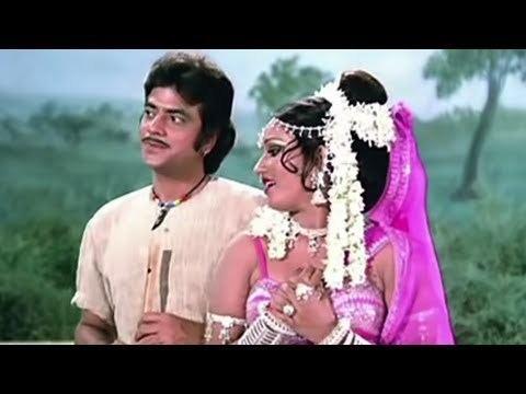 Udhar Ka Sindur Pari Re Tu Kahan Jeetendra Reena Roy Udhar Ka Sindur YouTube