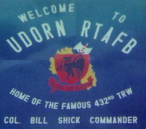Udorn Royal Thai Air Force Base Udorn Royal Thai Air Force Base