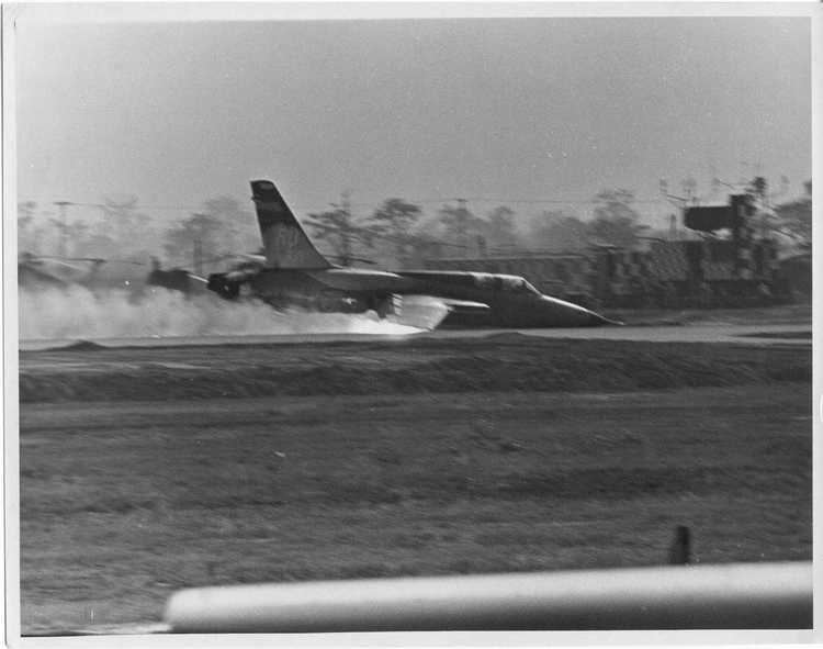Udorn Royal Thai Air Force Base Udorn Royal Thai Air Force Base PAGE FIVE