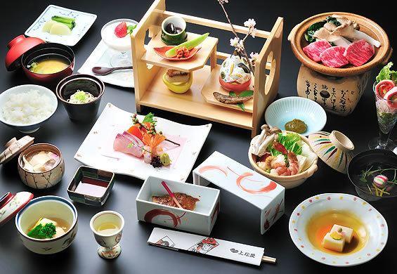 Ueda, Nagano Cuisine of Ueda, Nagano, Popular Food of Ueda, Nagano