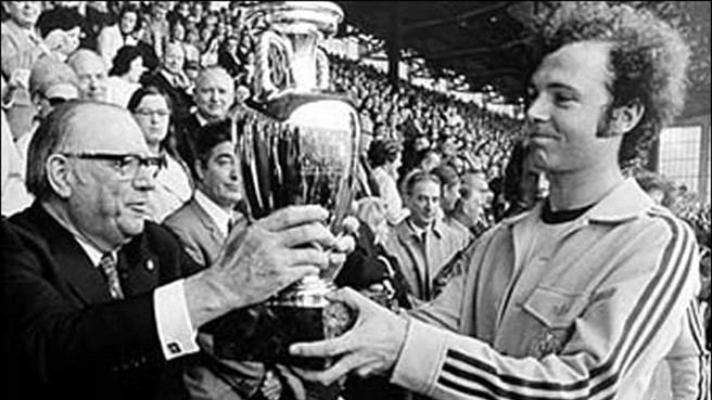 UEFA Euro 1972 UEFA EURO 1972 History UEFAcom