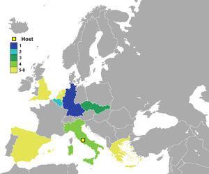 UEFA Euro 1980 UEFA Euro 1980 WOWcom