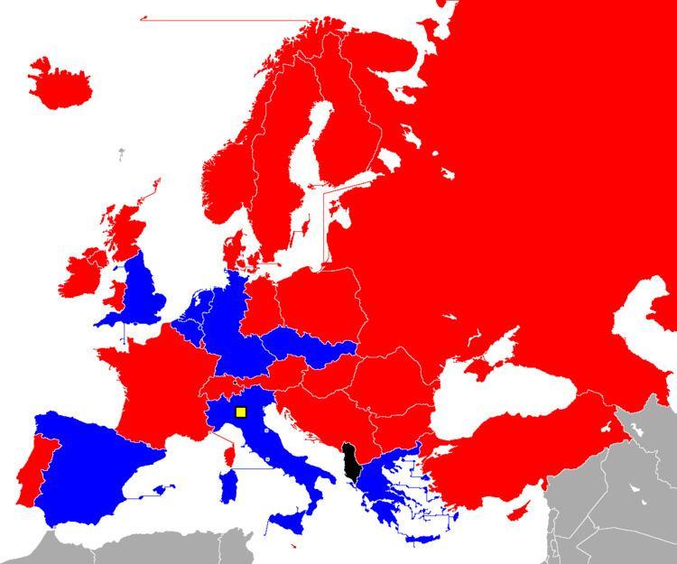 UEFA Euro 1980 UEFA Euro 1980 qualifying Wikipedia