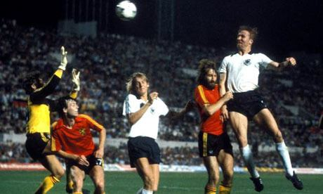 UEFA Euro 1980 UEFA Euro 1980 UEFA European Championship Football Athletorg