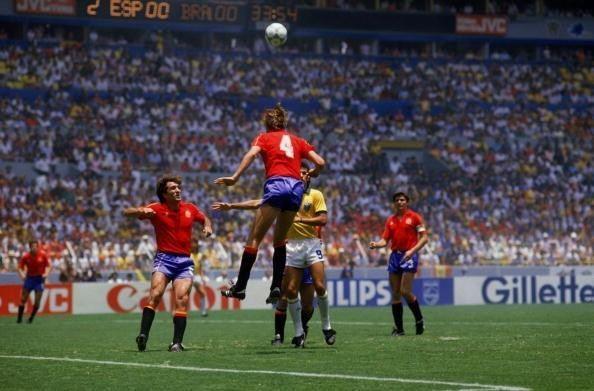 UEFA Euro 1984 10 Thrilling Last Minute Goals At The UEFA European Championship