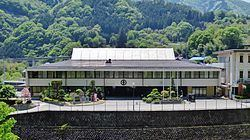 Ueno, Gunma httpsuploadwikimediaorgwikipediacommonsthu