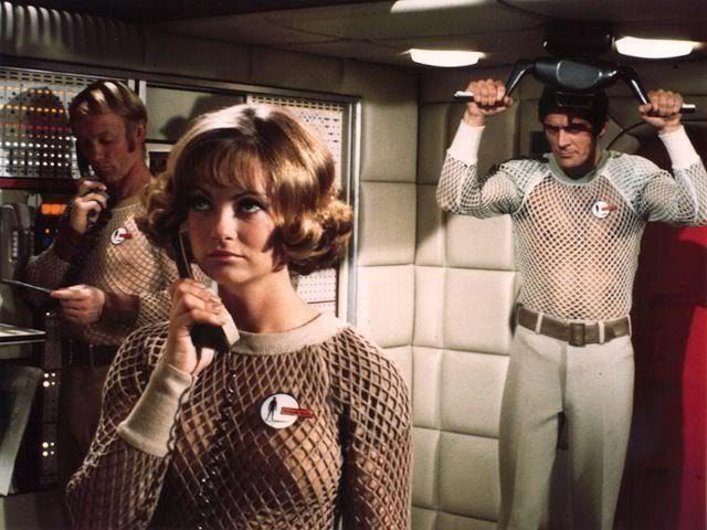 UFO (TV series) 17 ideas about Ufo Tv Series on Pinterest Sci fi tv series Wanda