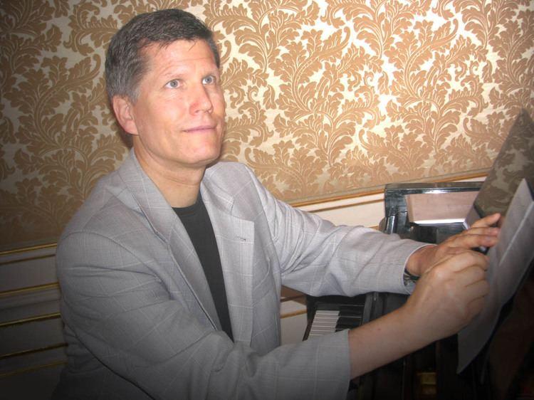 Ulf-Diether Soyka UlfDiether Soyka International Summer Academy Theodor Leschetizky