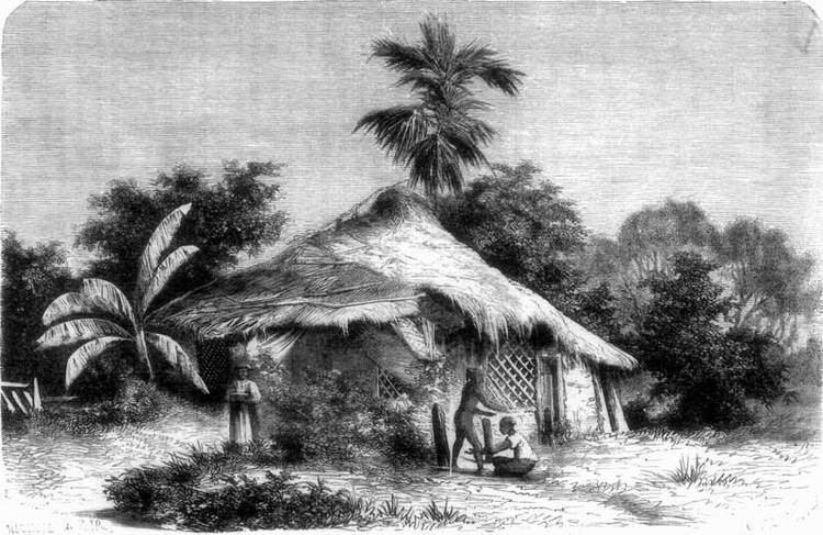 Ulhasnagar in the past, History of Ulhasnagar