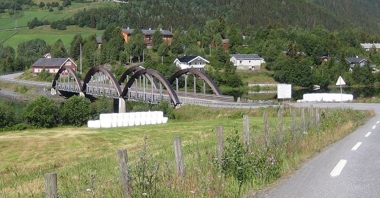Ulnes Bridge