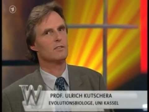 Ulrich Kutschera Video 3 Zehn Jahre AntiKreationismus YouTube