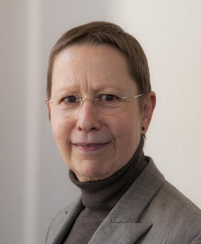 Ulrike Beisiegel Prof Dr Ulrike Beisiegel wird knftige Prsidentin der Universitt