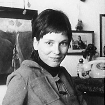 Ulrike Poppe Ulrike Poppe Teil 1 dissidenteneu Biografisches Lexikon