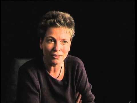 Ulrike Poppe Ulrike Poppe Vorstellungen von einem demokratischen Geheimdienst