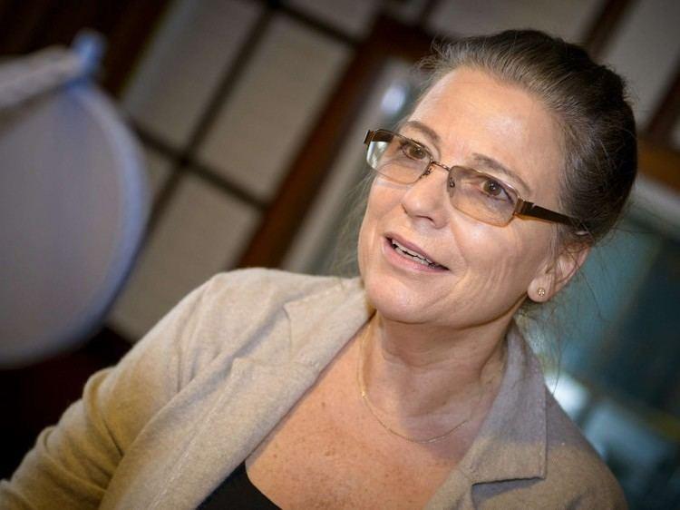 Ulrike Poppe Brgerrechtlerin Ulrike Poppe Geschichte wird immer von Menschen