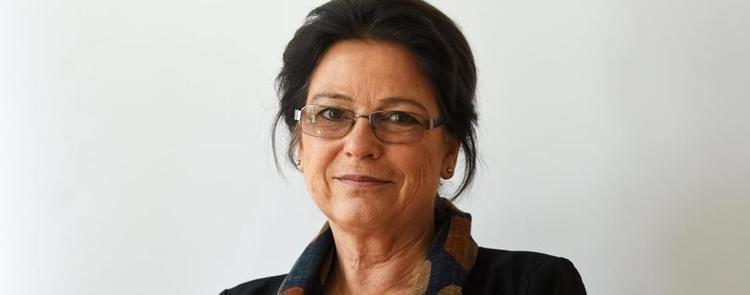 Ulrike Poppe Stasibeauftragte von Brandenburg Ulrike Poppe will Rehabilitierung