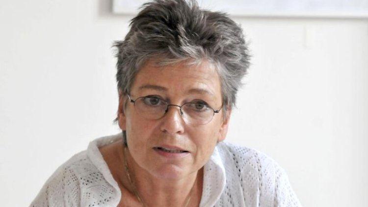 Ulrike Poppe Ulrike Poppe als Beauftragte fr DDRUnrecht wiedergewhlt Berlin