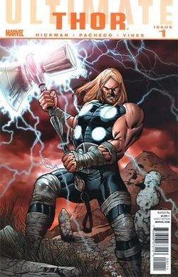Ultimate Comics: Thor httpsuploadwikimediaorgwikipediaenthumb1