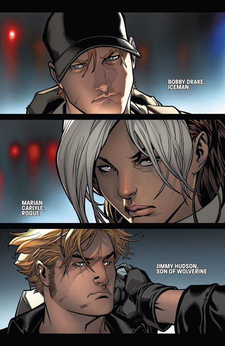 Ultimate Comics: X-Men Ultimate Comics XMen 13 Marvel Comics