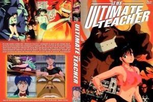 Ultimate Teacher Ultimate Teacher Chabane Ganpachi Anime Writeupsorg
