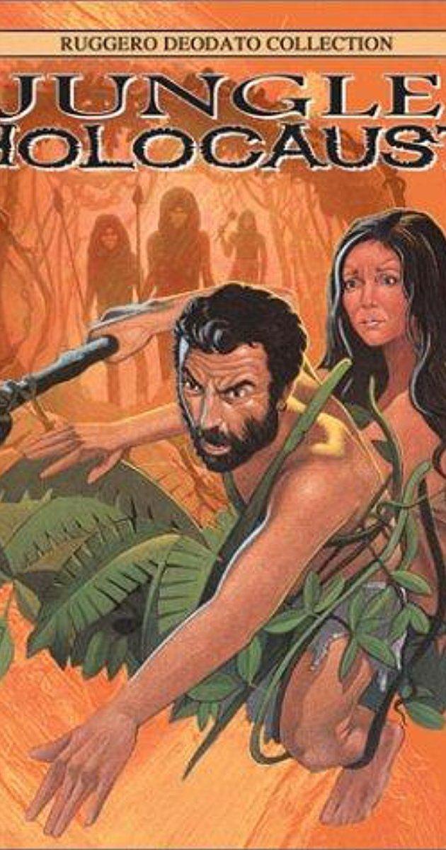 Ultimo mondo cannibale Jungle Holocaust 1977 IMDb
