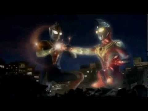 Ultraman Cosmos vs. Ultraman Justice: The Final Battle Ultraman Cosmos And Justice Final Battle YouTube