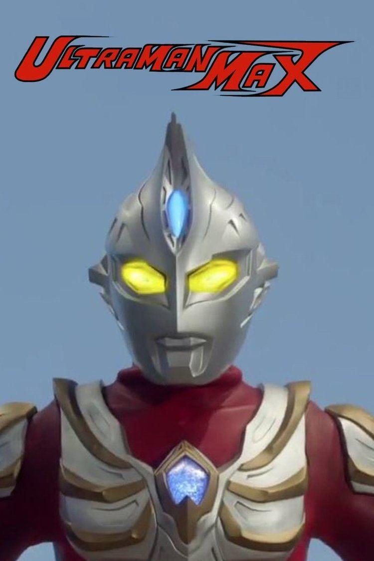 Ultraman Max wwwgstaticcomtvthumbtvbanners13746465p13746