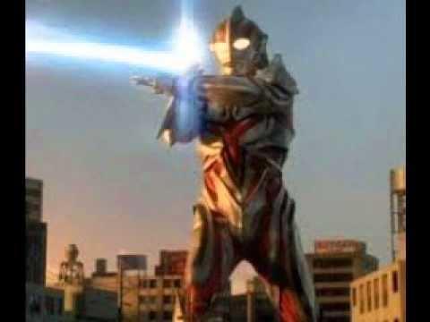 Ultraman: The Next Ultraman Next theme song YouTube