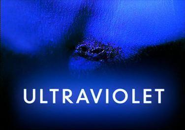 Ultraviolet Ultraviolet TV serial Wikipedia