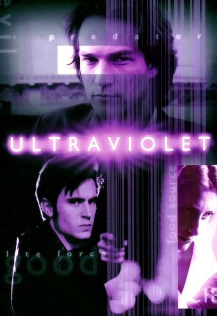 Ultraviolet (TV serial) Watch Ultraviolet 1998 Episodes Online SideReel