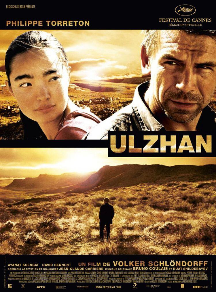 Ulzhan David Bennent uniFrance Films