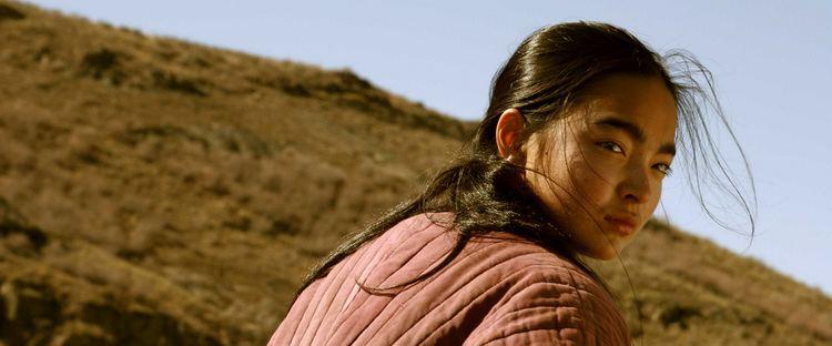 Ulzhan Ulzhan 2006 uniFrance Films