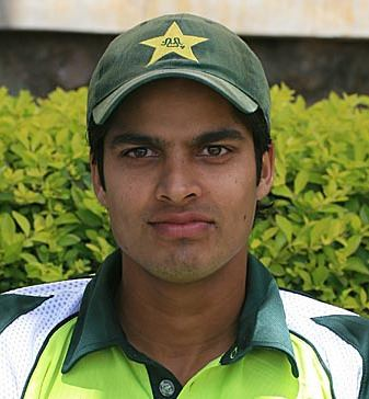 Umar Amin TopNews Sports