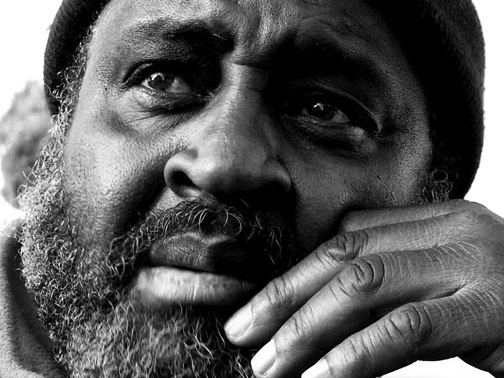 Umar Bin Hassan Umar bin Hassan of The Last Poets The Cipher