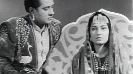 Umar Marvi (film) Umar Marvi 1956 MUBI