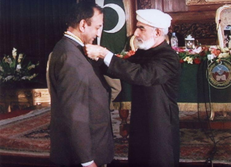 Umar Nasir