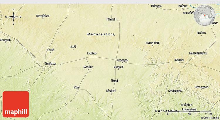 Umarga Beautiful Landscapes of Umarga