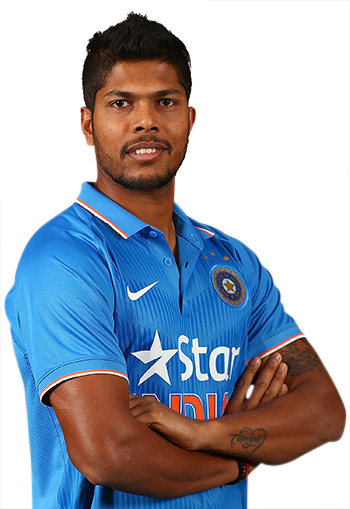 Umesh Yadav cricketcomau