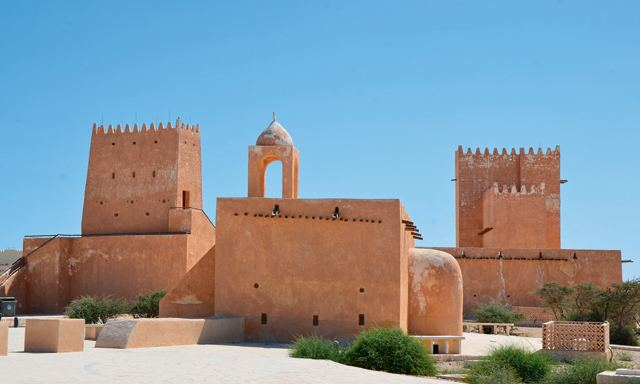 Umm Salal in the past, History of Umm Salal