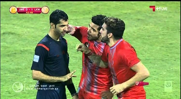 Umm Salal SC in the past, History of Umm Salal SC